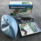Weight Watchers Ultimate Belly Kit with Mini Stability Ball New Sealed
