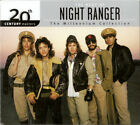 Night Ranger - CD Digipak - The Best Of Night Ranger - 20th Century Masters-2000