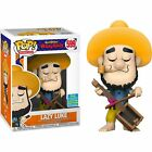 Ultimate Funko Pop Wacky Races Figures Checklist and Gallery 29