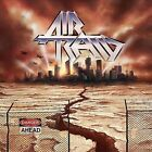 Danger Ahead by Air Raid (Heavy Metal) (CD, Apr-2012, Stormspell Records)