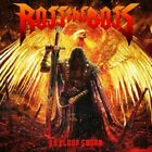 By Blood Sworn [4/20] by Ross the Boss (CD, Apr-2018, AFM Records)