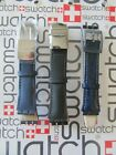 Swatch Band Authentic Fits Standard Gents Irony Big Irony Medium   NOS