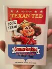 2016 Topps Garbage Pail Kids American as Apple Pie in Your Face Trading Cards 12
