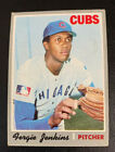 Fergie Jenkins Cards, Rookie Card and Autographed Memorabilia Guide 3