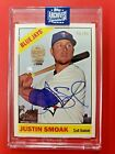 2015 Topps Archives Signature Series Baseball Cards 14