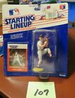 STARTING LINEUP 1988 ROGER CLEMENS #107