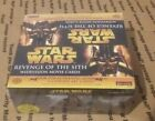 Star Wars Revenge of the Sith widevision card box sealed, Star Wars cards
