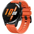 Huawei Watch GT 2 Sport 46 mm sunset-orange Bluetooth Smartwatch