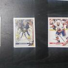 2020-21 Topps NHL Sticker Collection Hockey Cards 16