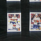 2020-21 Topps NHL Sticker Collection Hockey Cards 18
