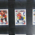 2020-21 Topps NHL Sticker Collection Hockey Cards 19