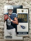 Marcus Mariota Rookie Cards Guide and Checklist 27
