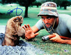 Bill Murray Caddyshack Authentic Signed 11x14 Photo Autographed BAS #G53611