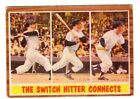 Comprehensive Guide to 1960s Mickey Mantle Cards 69