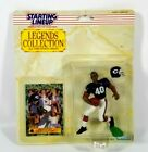 1989 STARTING LINEUP GALE SAYERS LEGENDS COLLECTION