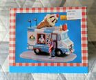 NEW Lemax Ice Cream Truck Village Town Table Top Decor Summer Collection 2019