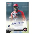 2020 Topps Now Road to Opening Day Baseball Cards 18