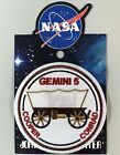 NASA GEMINI 5 MISSION PATCH Official Authentic SPACE 42 USA