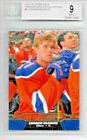 2015-16 Upper Deck Connor McDavid Collection Hockey Cards 10