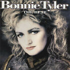 BONNIE TYLER The Best + Free Spirit + Notes From America 3x CD  BEE GEES
