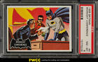 1966 Topps Batman Midnight Conference #4 PSA 8 NM-MT (PWCC)