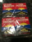 1978 TOPPS CLOSE ENCOUNTERS OF THE THIRD KIND 36CT LOOSE PACKS