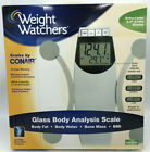 Conair Weight Watchers Professional Body Scale WW67T New