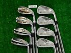 Callaway 2018 Apex MB X Forged Irons 4 P  A Tour 120 X Extra Stiff Mid +5