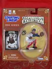 Kenner MLB STARTING LINEUP Yogi Berra 1998 COOPERSTOWN COLLECTION Yankees
