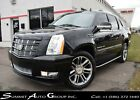 2013 Cadillac Escalade EXT LUXURY for $21500 dollars