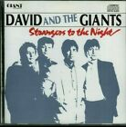 DAVID AND THE GIANTS Strangers To The Night w I Was The Nails CD htf WHITE HEART