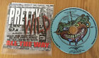PRETTY WILD  The Way Rare Promo CD 8 Tracks Sweden Swedmetal