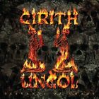 DAMAGED ARTWORK CD Cirith Ungol: Servants Of Chaos