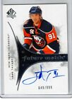 Top 50 First Week Sales: 2009-10 SP Authentic Hockey 13