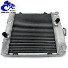 Aluminum Radiator Arctic Cat 450 500 650 700 4x4 TRV H1 EFI Super Engine Cooling