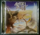 ANGEL DUST - Into the Dark Past CD Official Re-release+9 Demo/Live Tracks+Poster