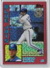 Roberto Alomar Cards, Rookie Cards and Autographed Memorabilia Guide 19