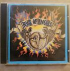 Rage Of Angels-Self Titled CD Extremely Rare Christian Metal Excellent condition