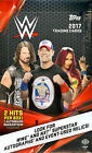 2017 TOPPS WWE WRESTLING HOBBY BOX FACTORY SEALED NEW