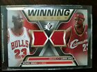 Top Michael Jordan Game-Used Cards for All Budgets 18