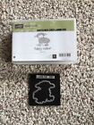 Stampin Up Easter Lamb Stamp  Die Retired New