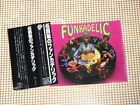 Discontinued 2Cd Funkadelic Music For Your Mother 45 Rotation / Heyday All