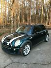 2003 Mini Cooper S  below $3700 dollars