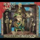 Mighty Rearranger [Audio CD] Robert Plant and the Strange Sensation