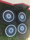Volvo MULTI X RIMS 15 940 740 960 780 760 240
