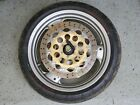 97-02 DUCATI MONSTER 900 750 FRONT WHEEL RIM AND TIRE