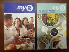 Weight Watchers 2020 MY WW Program Guide Book + Success Planner UNUSED