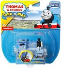 FP Thomas & Friends Take-n-Play MILLIE'S DUSTY DISCOVERY engine die-cast 99B6