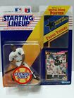 Starting Lineup Frank Thomas 1992 with Special Series Poster. Extended series