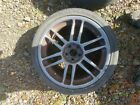 Team Dynamics 18x8 RWD offset Volvo 240 740 940 5x108 Ford FREE SHIPPING